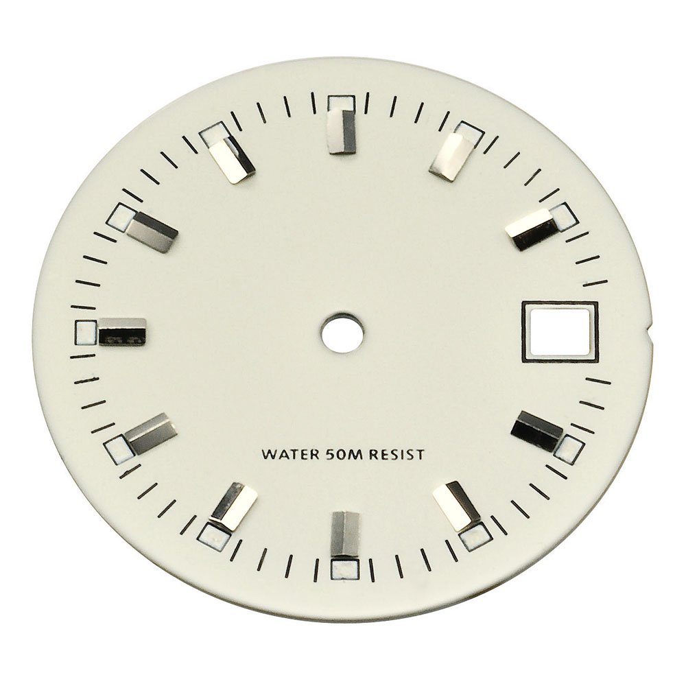 Applied Index on Dial